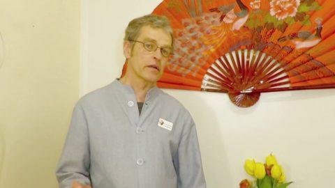 Loeng. Toitumine ja inimeste tüübid Hiina meditsiinis - dr Udo Uffert